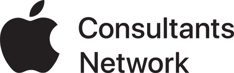 Apple Consultants Logo